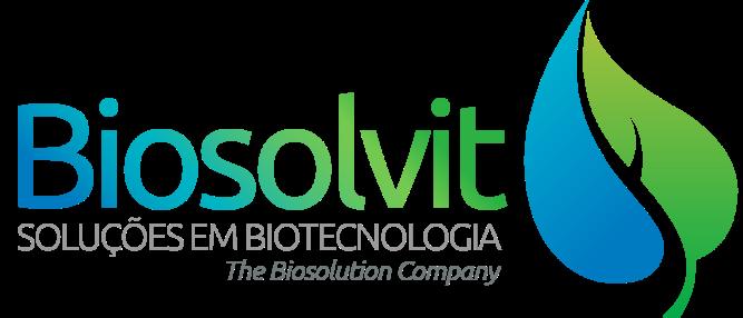 Logo Biosolvit - Guilhermo Queiroz 1